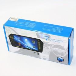 MP3 player ALUMINUM CAR TWEETER 38mm CTC-32G