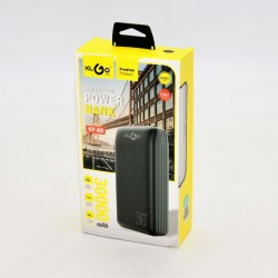POWER BANK 30000mAh KLGO PH-AC-4152