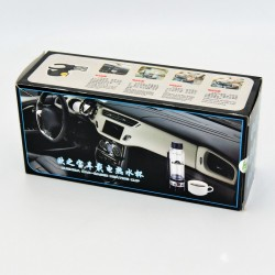 Car electric kettle