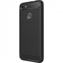 OEM Carbon Brushed Black (Huawei P9 Lite Mini)