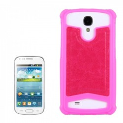 Silicon style case universal 4,5–4,8 PINK