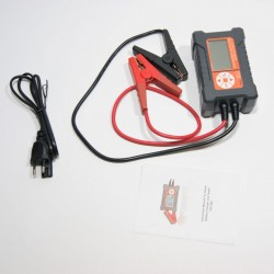 DIGITAL BATTERY TESTER MICRO-200PRO