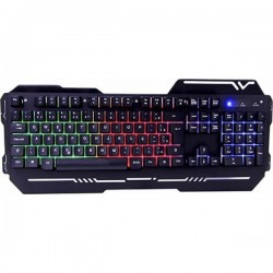 KEYBOARD FOR GAMING WEIBO OEM WB-539