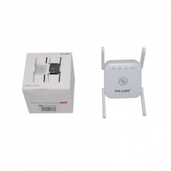 WI-FI REPEATER CO-LV-AC24 SIGNAL AMPLIFIER TRANSPLANT
