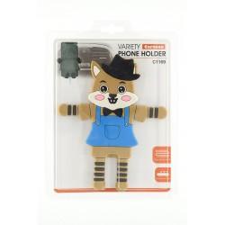 Cartoon Phone Holder