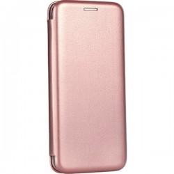 Elegance Book Pink Gold (Galaxy A50)