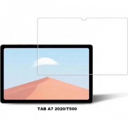 Samsung Galaxy Tab A7 10.4 (2020) T500 / T505 9H Tempered Glass Screen Protector (oem)