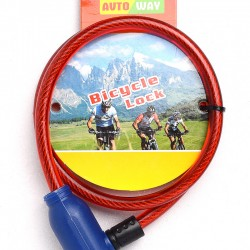 Bicycle Safety Lock