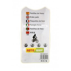 Brake Pads for Bicycles