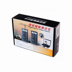 ELECTRIC / MAGNETIC RADIATION METER ERD-1001