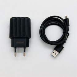 CHARGER micro USB ANDOWL PH-CX-18
