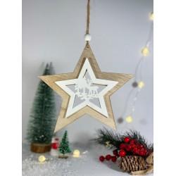 Christmas tree pendant, Christmas tree pendant