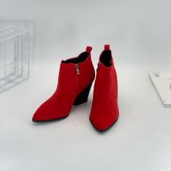 Women's shoes,  short boots