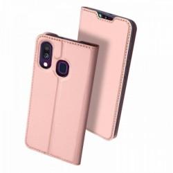 Dux Ducis Skin Pro Pink Gold (Galaxy A40)