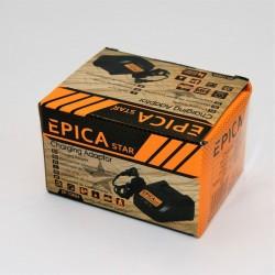 ΦΟΡΤΙΣΤΗΣ ΜΠΑΤΑΡΙΑΣ 100-240V EPICA TO-EP-10856