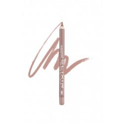 Lip Pencil - # 061 (Shiny Flamingo) - Elixir Makeup