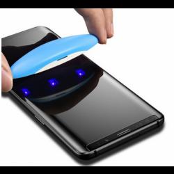 Προστατευτικό Οθόνης Nano Optics Full Glue Curve Glass για Samsung Galaxy NOTE 8