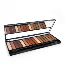 Shadow Palette & # 8211; Exclusive # 856