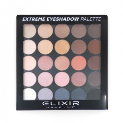 Shadow Palette & # 8211; Extreme # 851