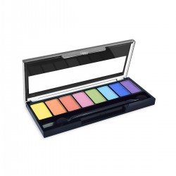 Shadow Palette & # 8211; Rainbow Eyes # 852I