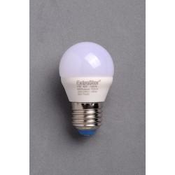 Household energy-saving lamps, LED lights, household bulbs, 4W 3000K