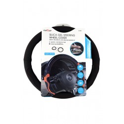 Car steering wheel protective cover 38cm