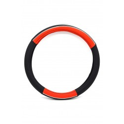 Car steering wheel protective cover, 38cm